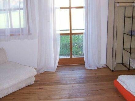 Möbliertes Zimmer 20 qm in EFH Marzling bei Freising