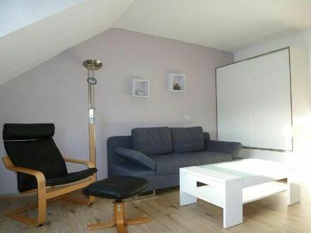 +++ möbliertes Nichtraucher-Apartment, hochwertige Ausstattung +++ von Privat / Provisionsfrei +++