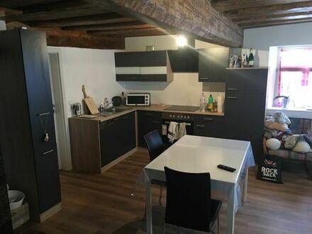 2 Zimmer EG Wohnung Erlangen/Hüttendorf
