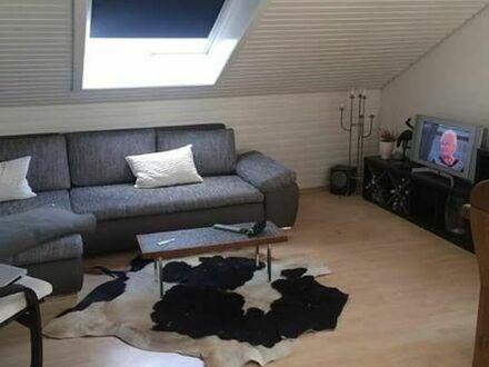 Sehr schöne Zweizimmerwohnung in Knittlingen!