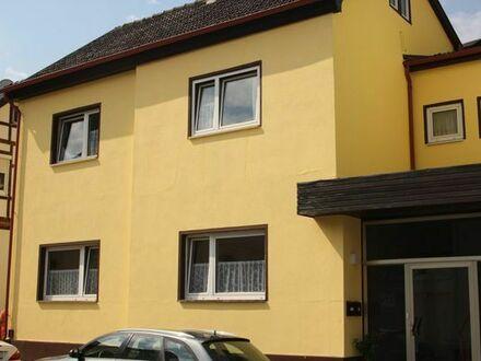 2 Zimmer Wohnung mit separatem Eingang