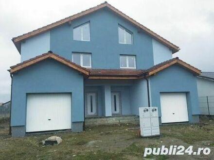 Verkaufe Doppelhaushälfte in Dumbravita-Timisoara-Rumänien