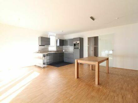 Fast noch Neubau! 3 Zimmer Erdgeschoss Wohnung mit 3 ZKB + 3 Stellplätzen