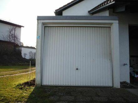 Fertiggarage Einzelgarage in Neu-Ulm zu verkaufen!