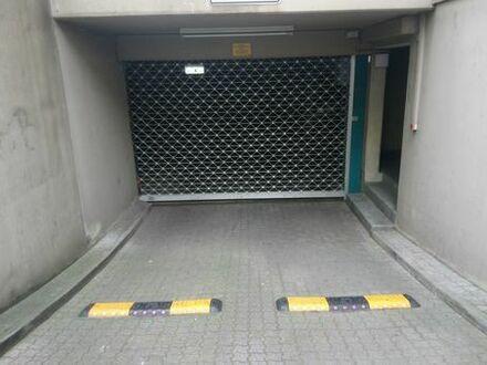 Sehr zentrale GARAGE- KA-SÜDSTADT-NÄHE BAHNHOF !!! zu vermieten !!