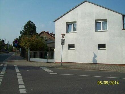 Privatzimmervermietung am Krankenhaus in Senftenberg