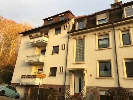 2,5 Zi-Wohnung Baden-Baden Innenstadt