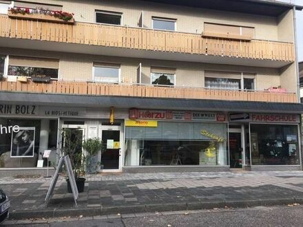 Ladengeschäft ca. 60 m2 in Heidelberg-Kirchheim