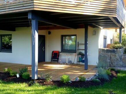 Schöne, gepflegte 2-Zimmer-Wohnung in Birkenfeld-Gräfenhausen zu vermieten