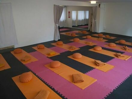 Kursraum, Praxisraum, Seminarraum, Yogaraum im Agnesviertel Köln