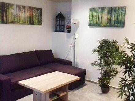 Zentral & sehr ruhig: 1,5-Zimmer-Whg. Sinsheim, ab 15 Euro