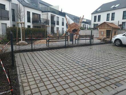 Kfz-Abstellplatz zu vermieten - Neubaugebiet - Leinfelden-E.