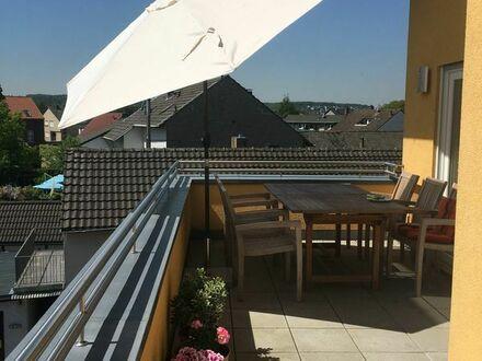 2-Zimmerwohnung Staffel-Dach Geschoss