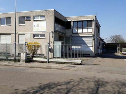 160 qm Büroetage im OG mit guten Parkmöglichkeiten für 1.050 Euro netto