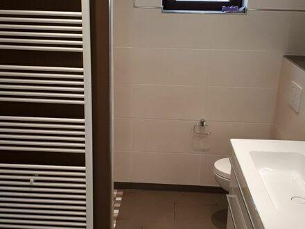 Helle 3 ZKB Wohnung, Neubezug nach Grundsanierung