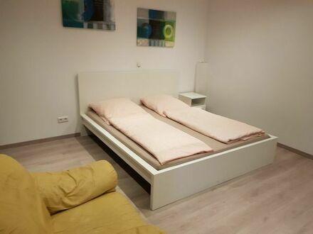 2 Zimmer Appartment