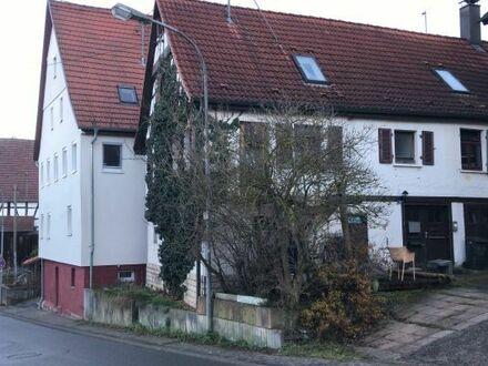 Aidlingen-Dachtel Nur noch DG Wohnung 75qm Whg
