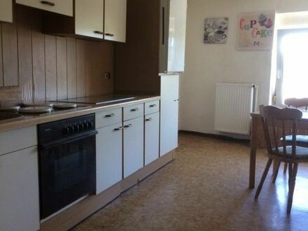 2,5 Zimmer Küche Bad Wohnung Nähe Hahn Airport Miete: vhb