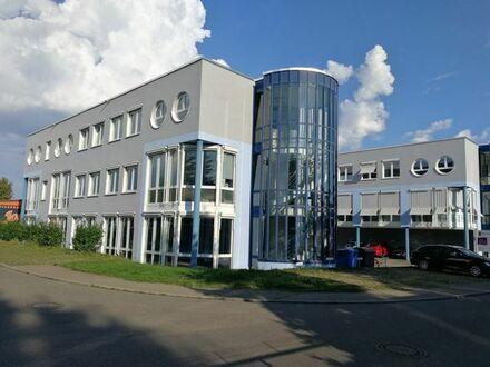 Moderner Büroraum für Freiberufler oder Selbstständige (Erstbezug nach Sanierung, barrierefrei)