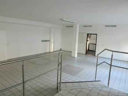 Büro- oder Praxisräume zentral in Mörlenbach zu vermieten