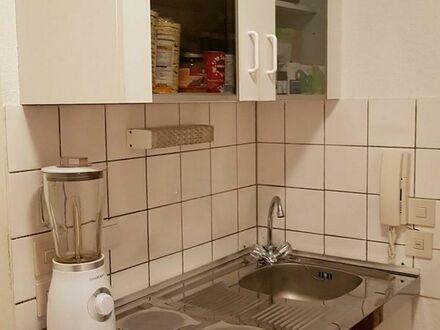 1 Zi Wohnung zu vermieten