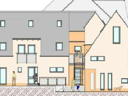 Neubau 3 -Zimmer-Wohnung in Forchheim Innenstadt ab Feb 2019