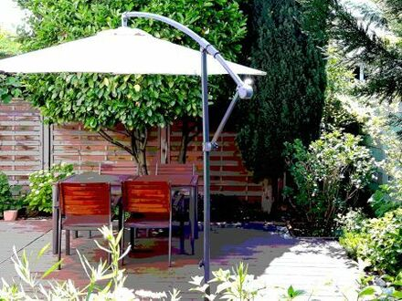 Stilvolles Haus mit Garten provisionsfrei - RESERVIERT