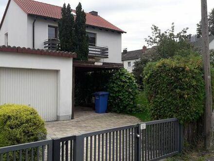 Vermiete freistehendes Einfamilienhaus in 90451 Nürnberg Eibach