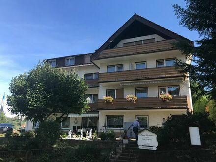 4 Zimmer EG-Wohnung in Bad Orb Nähe Toskana Therme / Saline