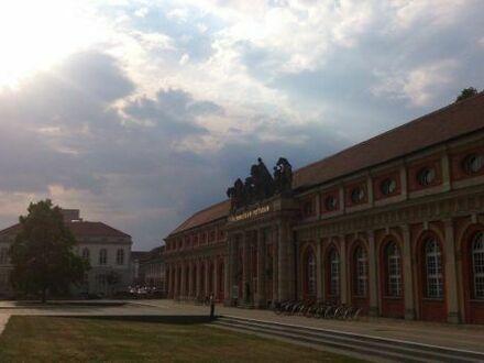 Potsdam ab 25 EUR/Monat Firmensitz Gewerbeadresse Geschäftsadresse