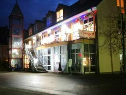 Restaurant/Imbiss oder Shisha cafe mit Terrasse