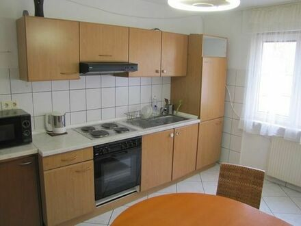 Monteurzimmer / Monteurwohnung / Unterkunft / Gästezimmer / WG / Firmenwohnung