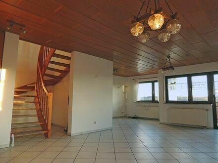 5-Zimmer Maisonette-Wohnung in Schönaich in traumhafter Lage zu vermieten