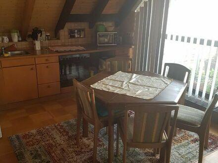 Schöne helle Wohnung mit wunderschöner Terrasse in Höheischweiler
