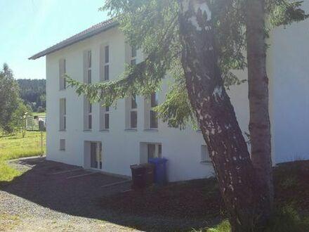 Neu renoviert in Ortsmitte von Riedlhütte, aber dennoch im Grünen