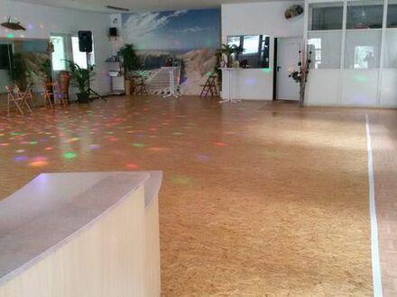 Raum für Workshops, Feiern, Veranstaltung, Tanzraum, Tainingsraum, Kursraum, Proberaum, Partyraum