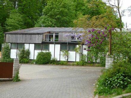 Reiterhof, Bauernhof, Reitanlage, Pferdehof, Landwirtschaft
