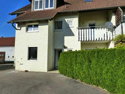 3 1/2 Zimmer Wohnung in ruhiger Lage in Neuenstadt-Stein