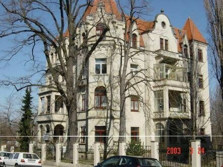 Herrliche 2-Zi-Whg. in Dresdens-Altstadt ab 01.06.2018 zu vermieten