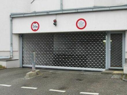 TG-Stellplatz Leonberg, Lobensteiner Str. zu vermieten