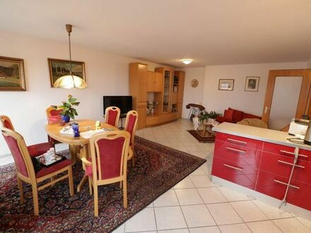 Vermiete 2-Zimmer-Eigentumswohnung