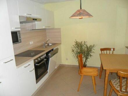 2 Zimmer Wohnung, 40 qm, Bubenreuth