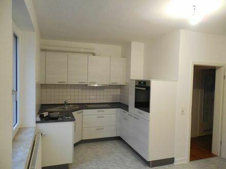 Renovierte 2 1/2 Zimmer Wohnung mit neuer Einbauküche in Gevelsberg