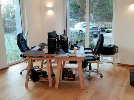 *Provisionsfrei* Wunderschönes Bürogebäude - Bergheim Zieverich