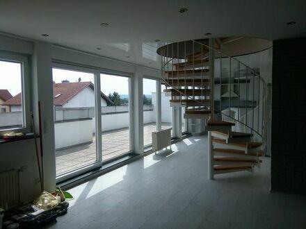 Frankenthal-Bdh. - TOP!! Penthousewohnung!!