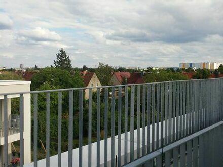 Tausche Wohnung, mit Dachterrasse
