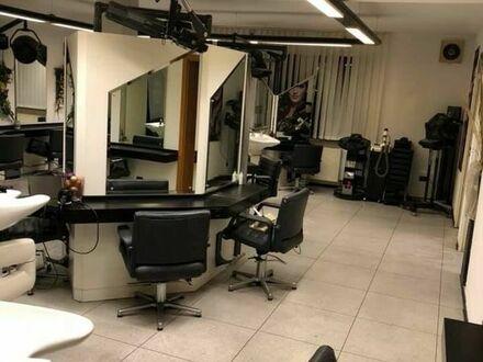 Friseur Salon Vermietung