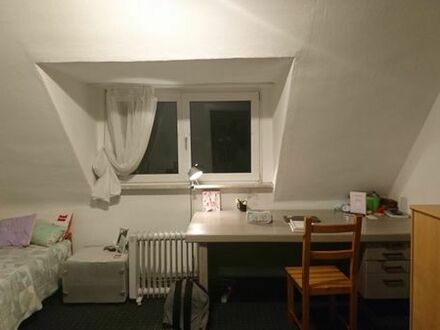 Schöne individuelle Wohnung