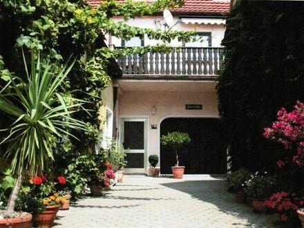 3 Zimmerwohnung Neuburg Donau Stadtmitte Top Lage ruhig gelegen Terasse