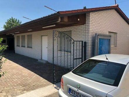 Büro/Gewerbe/Handel mit Toilette & 2 Kühlhäuser
